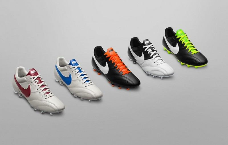 new arrival 70e43 8a959 Nike Tiempo Legends Premier Pack Released