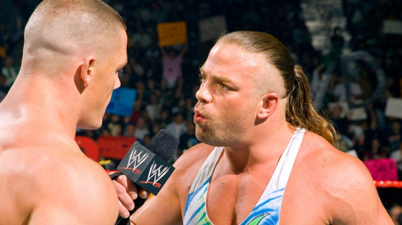 Rvd talks wm 32 plans his movie career more - Wwe rvd images ...