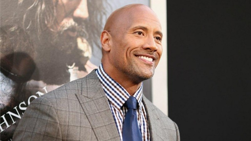 The Life Story Of The Rock From Homeless To World Icon