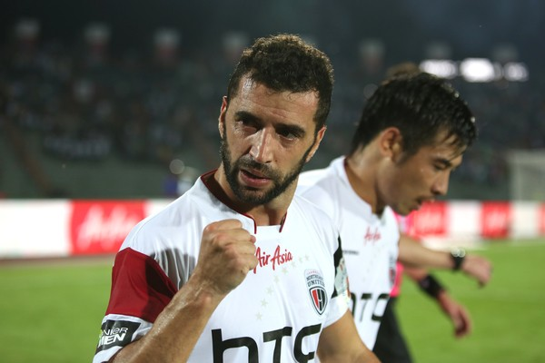 Interview with Simao Sabrosa: Indian players have surprised me ...
