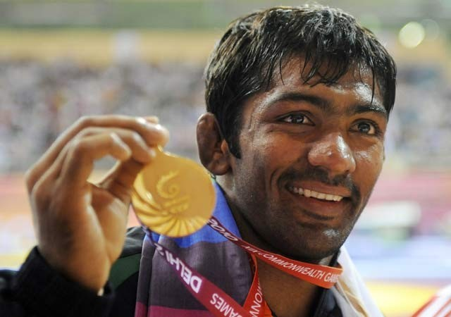 Keen to finish Olympic journey with gold medal: Interview