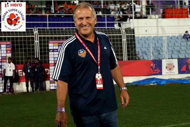 Analysing Why Fc Goas Zico Was The Best Coach This Past Indian