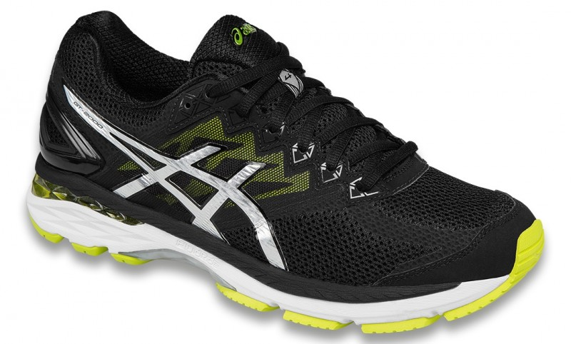 Asics GT-2000 4 review  Price 4cce51bcd6