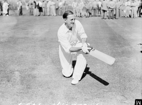 Len Hutton England cricket
