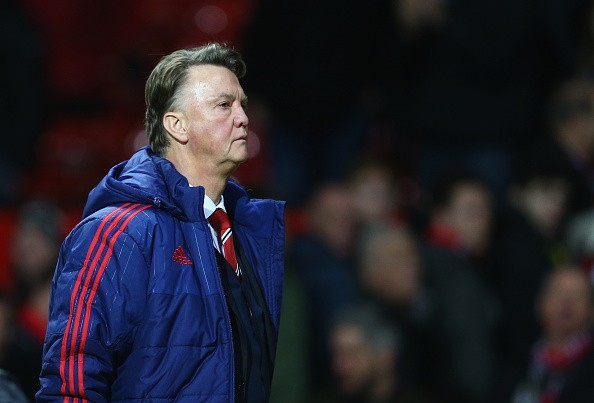 Stats: Where Does Louis Van Gaal Stand On 0-0 Results