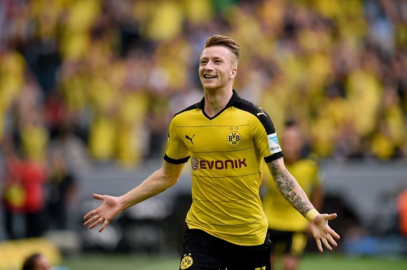 marco reus 7 facts you probably didn t about him