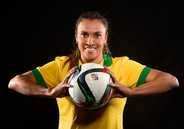 Image result for marta (footballer)