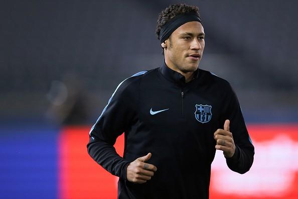 Neymar Barcelona Club World Cup