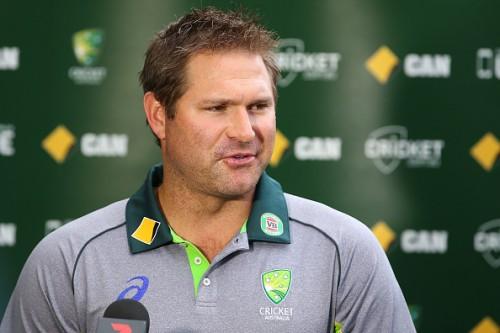 Ryan Harris Australia cricket