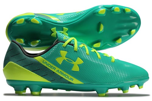 cheap under armour football boots