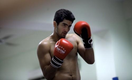 Vijender Singh won his third straight pro bout last Saturday