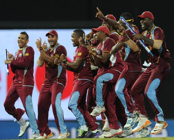 West Indies Cricket Board and Why is West Indian Cricket in