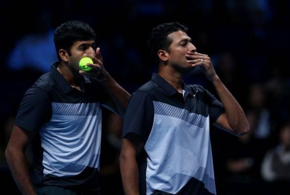 Rohan Bopanna progresses to round 3 of Australian Open, Mahesh Bhupathi crashes out