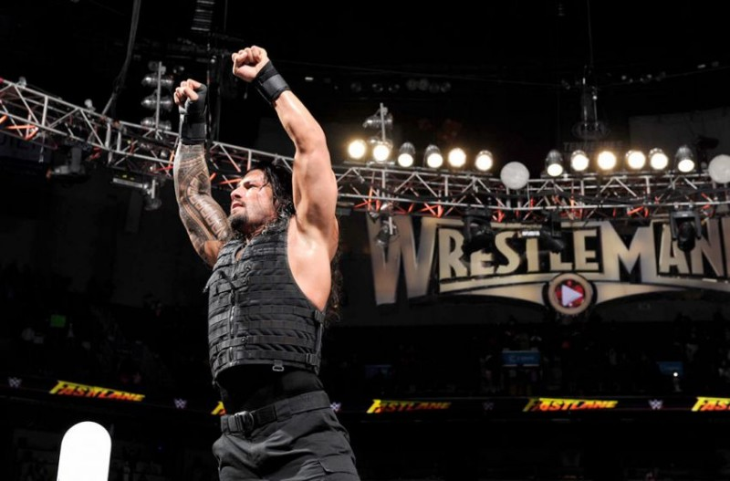 5 Superstars Set To Own The Wwe In 2016