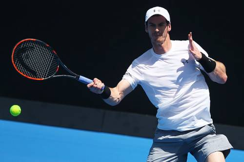 Andy Murray 2016