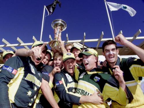 Icc U19 World Cup Records Over The Past Years: History Of ICC U19 Cricket World Cup