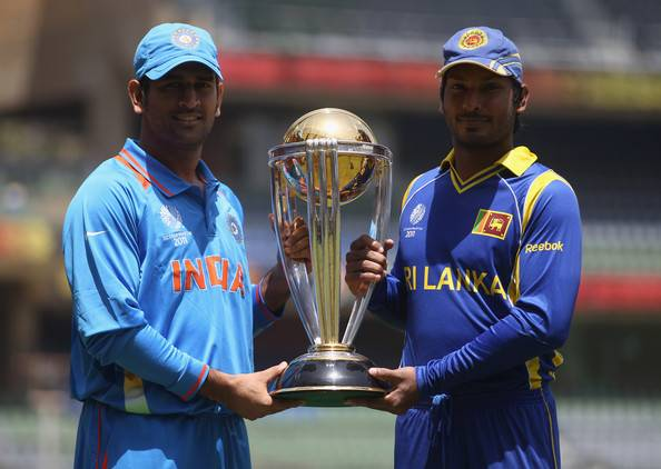 Kumar Sangakkara believes MS Dhoni is still the best at handling ...