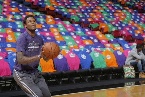 Ben McLemore Sacramento Kings 2015