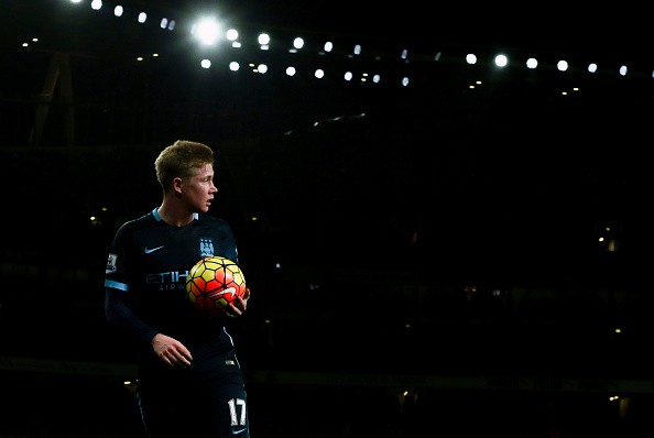 huge selection of 5a8da e6cb0 Kevin De Bruyne explains why he failed at Chelsea before ...