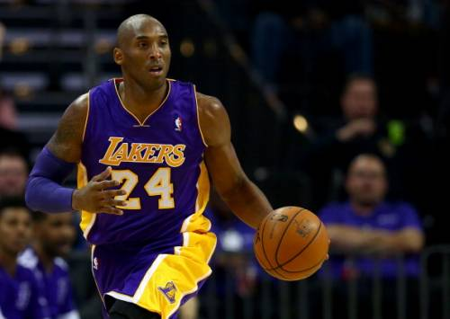 d7c233002ca Why is Kobe Bryant nicknamed 'Black Mamba'?