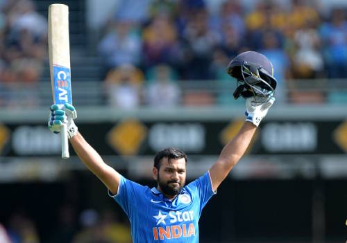 Rohit Sharma might continue to lead India in the upcoming T20I series against Australia