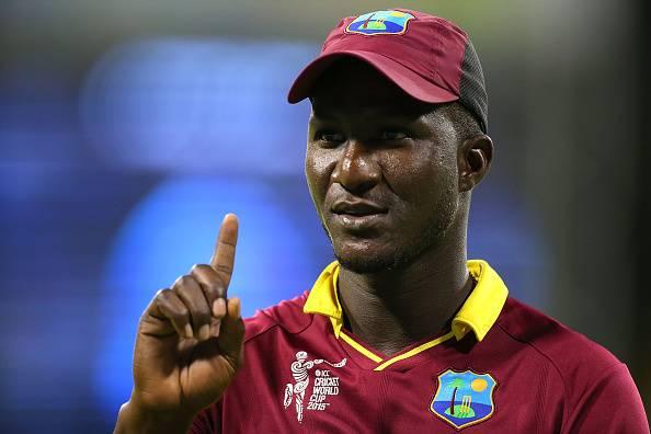 Darren Sammy Wants West Indies To Stay World No 1 In T20s