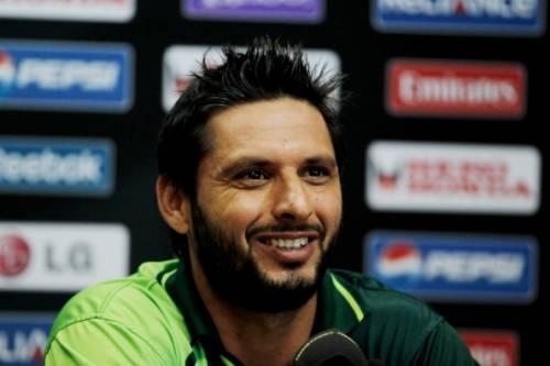 Shahid Afridi 2011 Pakistan cricket