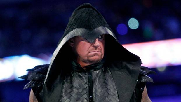 the undertaker phenom 21 - photo #26