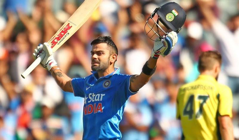 Virat Kohli promised Wasim Akram to score 2 centuries against ...