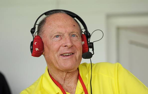 Geoffrey Boycott throat cancer