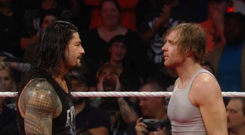 Should Roman Reigns turn heel at WWE Fastlane?