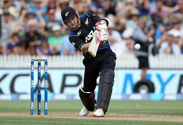 Stats: Brendon McCullum becomes only the fourth batsman to hit 200 ...