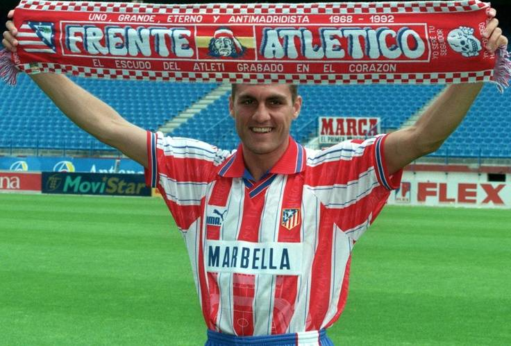4e98972bb 10 top strikers who played for Atletico Madrid in the last two decades