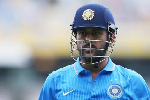 Rising Pune Supergiants captain