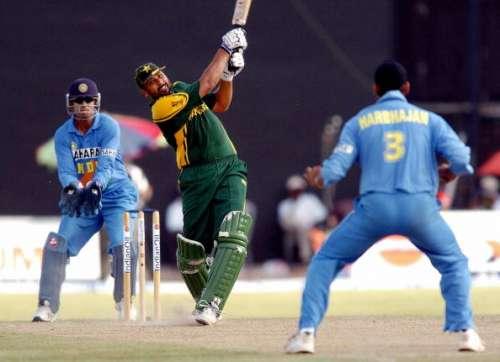India vs Pakistan 2004 Asia Cup