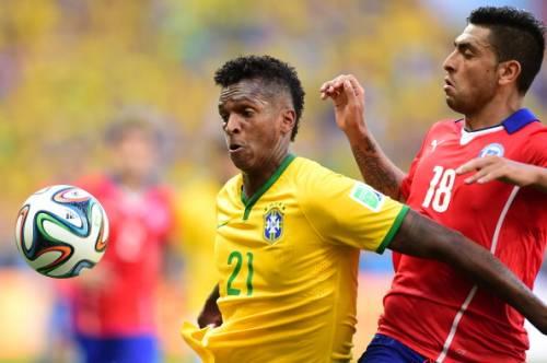 Jo Brazil Football