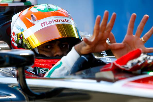 Chandhok will not be seen at Mahindra Racing
