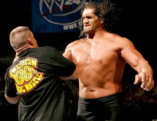 The great khali signs death warrant voltagebd Image collections
