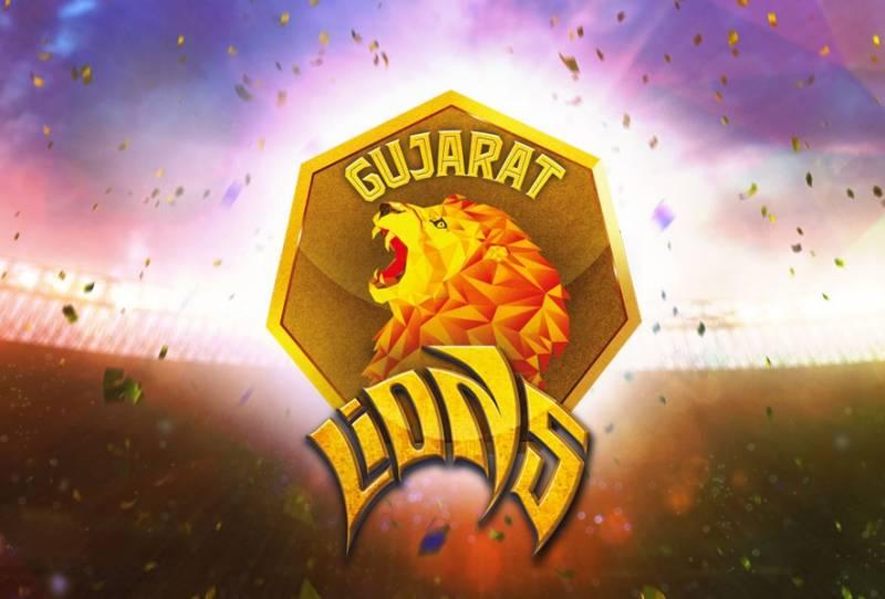 rajkot based ipl franchise named gujarat lions unveil logo and captain