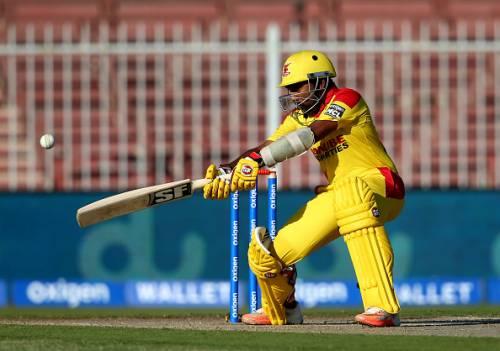 Mahela Jayawardene MCL 2016