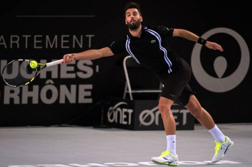 Marin Cilic Open 13 final