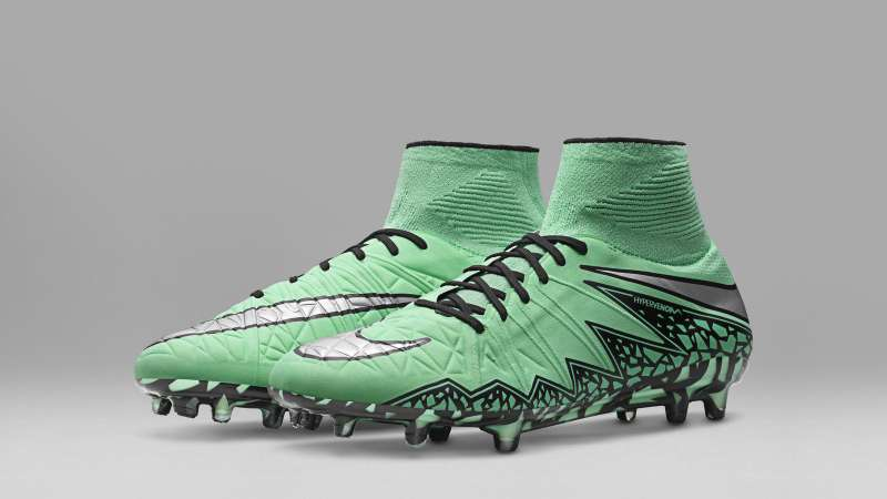 31052b799928 Nike Hypervenom Phantom II Metal Flash