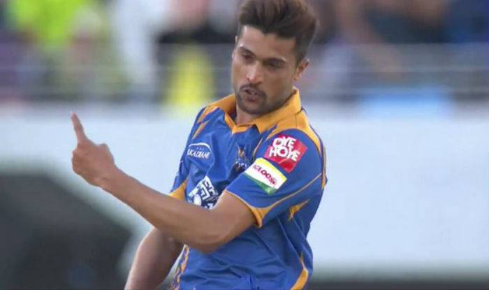 Match 2, PSL: Mohammad Amir's hat-trick steals the show as Karachi Kings thrash Lahore Qalandars