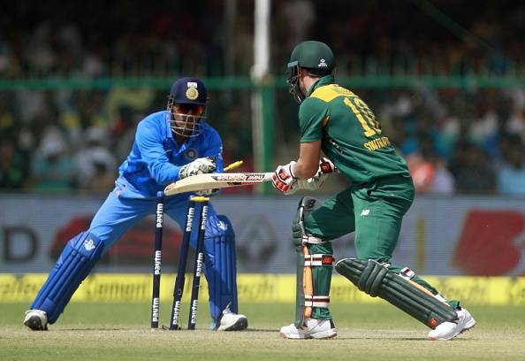 Image result for msd wicket keeping