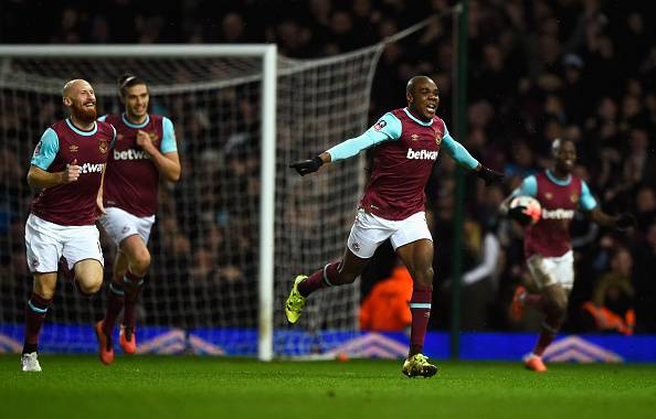 Angelo Ogbonna West Ham Liverpool FA Cup