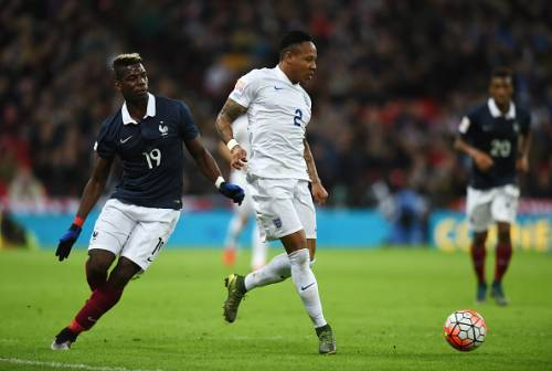 Pogba has been exceptional for France