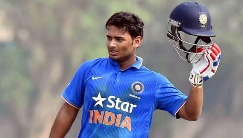 Rishabh Pant India Cricket AB de Villiers