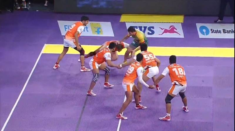 Puneri Paltan 30-30 Patna Pirates; Pune witnesses a stalemate in Pro Kabaddi