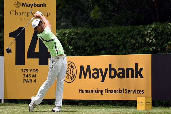 Malaysian Open golf: Soomin Lee Lee takes lead after third round