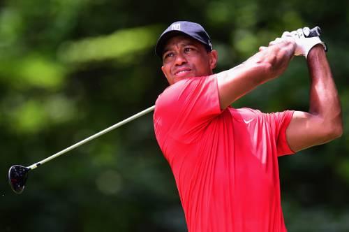 Tiger Woods' career earnings